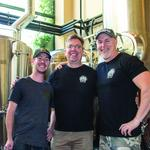 Is the ABQ brewery market too sudsy?
