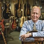 Exclusive: <strong>Gibson</strong>'s CEO on not dwelling on history, whether you're talking guitars or Music City