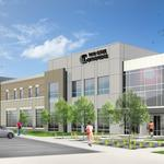 Twin Cities Orthopedics expansion continues with Vadnais Heights project