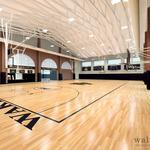 Wake Forest receives $15 million gift for sports centers