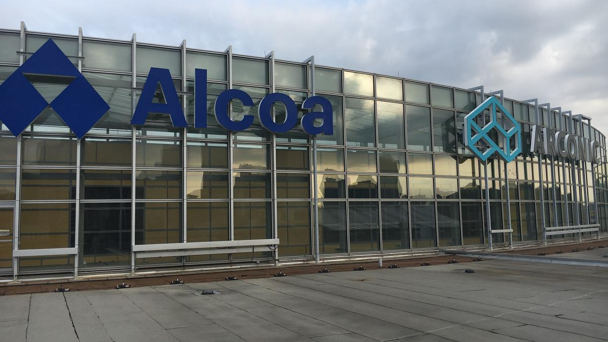 Alcoa splits into 2 separate companies - Pittsburgh Business