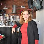 How this Schenectady entrepreneur helps executives at Facebook, Apple and GE get creative