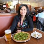 Facetime: <strong>Ann</strong> <strong>Kim</strong>, owner and executive chef at Pizzeria Lola on cooking and future plans