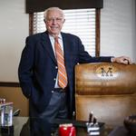 Excellence in Leadership: Dr. O. Wayne <strong>Mortenson</strong> on building a family legacy