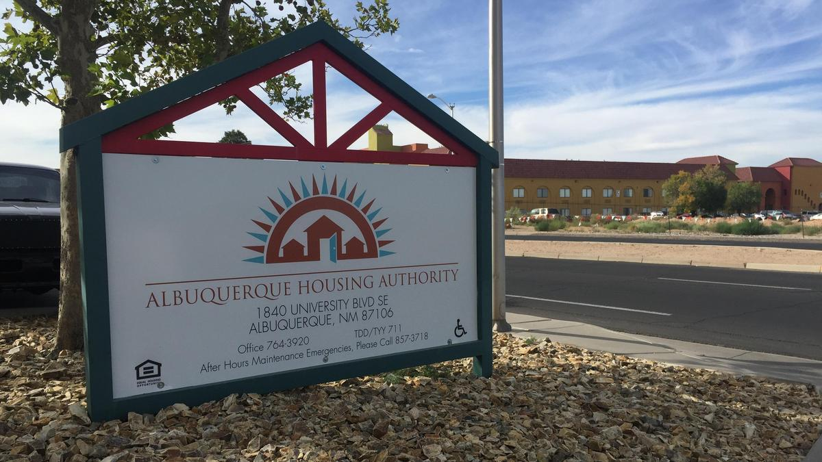 Albuquerque Housing Authority Will Think More Like A Developer To Create Affordable