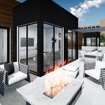 Inside look at new upscale townhomes planned for downtown Orlando