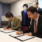SJ Chamber signs agreement with Southeast Asian economic organization