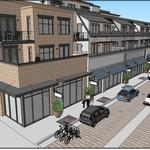 Developer pushing mixed-use residential in Davis with Trackside project