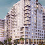 Condo tower in downtown Boca Raton breaks ground