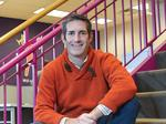 10 minutes with Bill McEllen, the new head of Fingerpaint in Saratoga