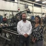 Louisville manufacturer gets new owners, charts a course for growth