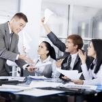 How to be a leader when resolving conflicts