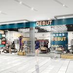 Mall of America adds pop-up concept featuring Askov Finlayson, BillyKirk