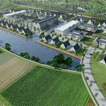 Mandel Group presents much-discussed River Hills apartment development to neighbors