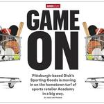 Game on: Sporting store wars erupt in Houston retail scene