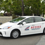 VTA switches to emergency paratransit plan after FBI raids private contractor
