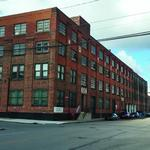 Bethune-designed building in Larkin District goes up for sale