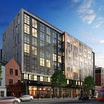 New Taylor Gourmet, J. Crew stores lead the return of the permit roundup