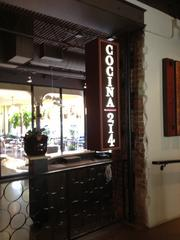 Cocina 214 just off Park Avenue in Winter Park is celebrating National Guacamole Day on Sept. 16.