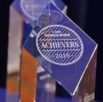 What the 2016 Achievers winners had to say at awards dinner