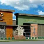 Ribs, retail planned for development in southwest Charlotte