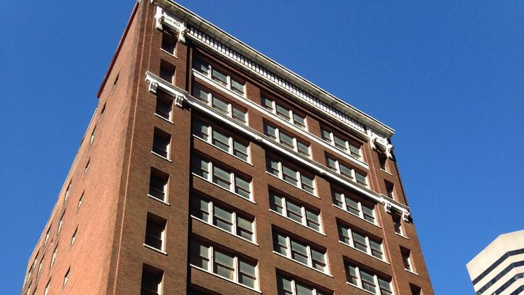 Get a look inside the newest apartments in downtown ...