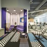 Cool Offices: Pandora Internet Radio's Minnesota office reflects local style