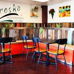 New Latin, Mediterranean and Melrose restaurant concepts opening