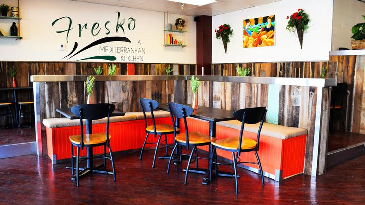 New Latin Mediterranean And Melrose Restaurants Concepts Opening