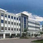 Local developer breaks ground on spec office complex on Central Florida strip near theme parks