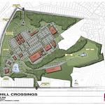 First look: New site plan for Churchill Crossings