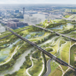 With $50 million gift, is long-proposed Trinity River park on its way?
