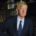 Weld urges support for <strong>Clinton</strong> ... for voters who aren't with the Libertarians