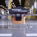 Echodyne's radar tests could boost Amazon's plans for drone delivery