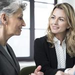 How to find the perfect small business mentor