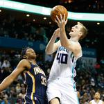 Hot Hornets start could boost sales
