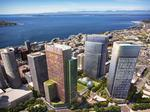 It's a go: Construction starts on Amazon's third tower