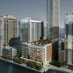 Foster + Partners hired to design Florida's tallest towers