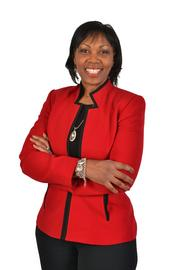 No. 3 answer: Lora Antoine, president and CEO, Absolute Staffers LLC