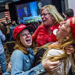 Election 2016: Donald Trump elected 45th president