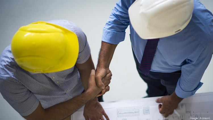 The Ultimate Revelation Of Construction Company