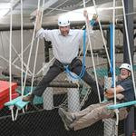 $1M indoor obstacle, fitness center in south Charlotte focuses on personal growth (PHOTOS)