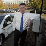 Executive Profile: Jim Judge's goal is to make Eversource 'a catalyst for clean energy'