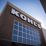 Kohl's beats analyst expectations, sees earnings dip