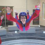 Cobb's new indoor skydiving facility provides fun without the fear