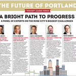 Thought Leader Forum: The Future of Portland