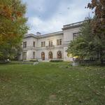 Home Sweet Home: <strong>Knox</strong>'s memories run deep for Delaware Avenue mansion