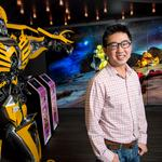 <strong>Kevin</strong> <strong>Chou</strong> pilots Kabam into position as a premier mobile game developer