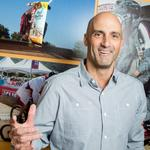 Clif Bar CEO has company revenue and employee count growing