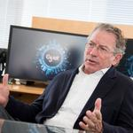 <strong>Siebel</strong> Systems founder Tom <strong>Siebel</strong> jumps back into the fray with C3 IoT